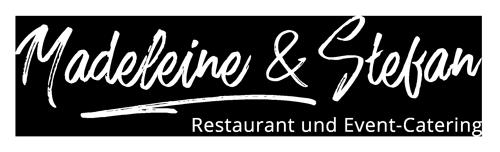 Madeleine & Stefan – Restaurant Laage
